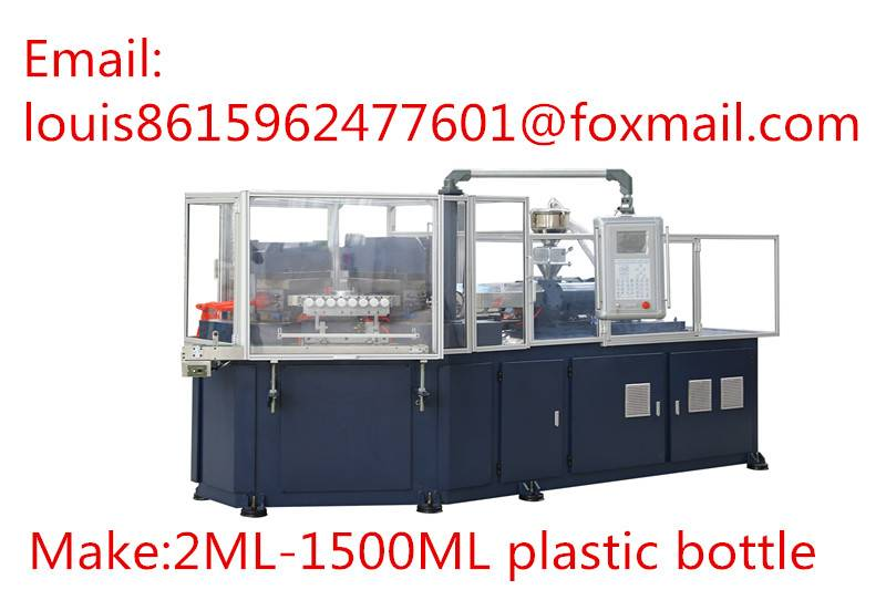 injection blow molding machine ibm series
