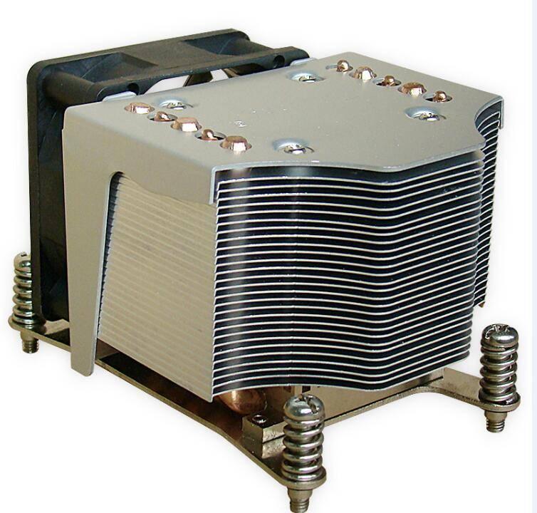 Intel 2011 welding heat sinks/heatsink