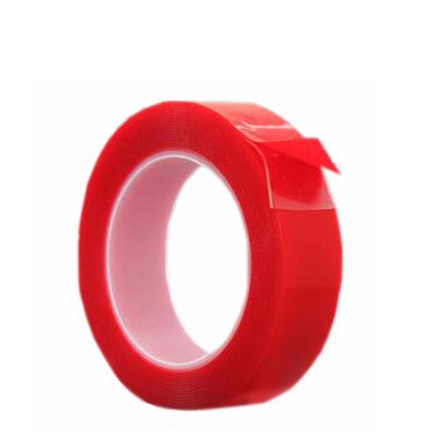 China good quality free sample vhb double sided acrylic adhesive foam tape
