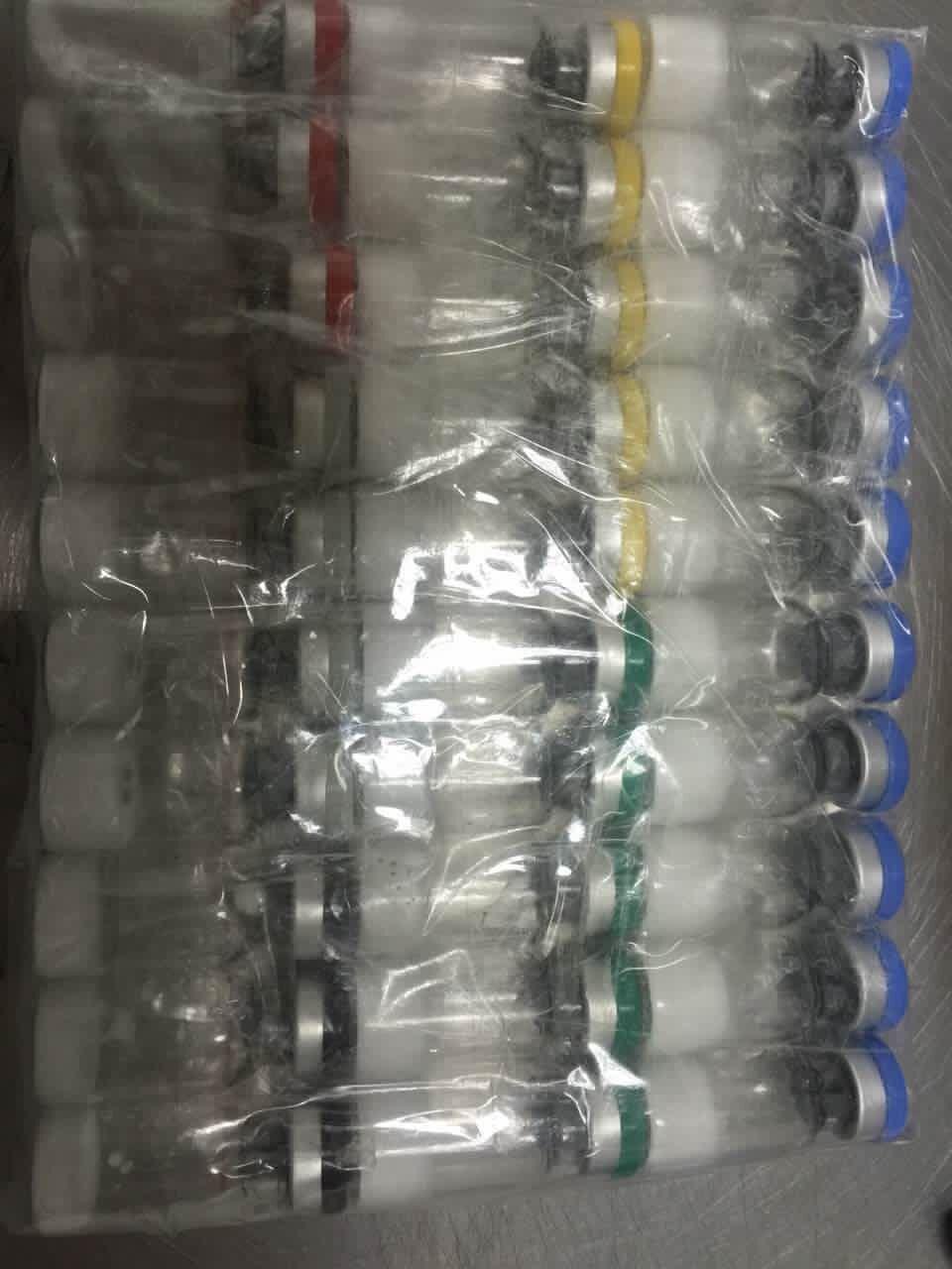 Man Enhancement Peptide Powder Melanotan-2// Melanotan II// MT-2