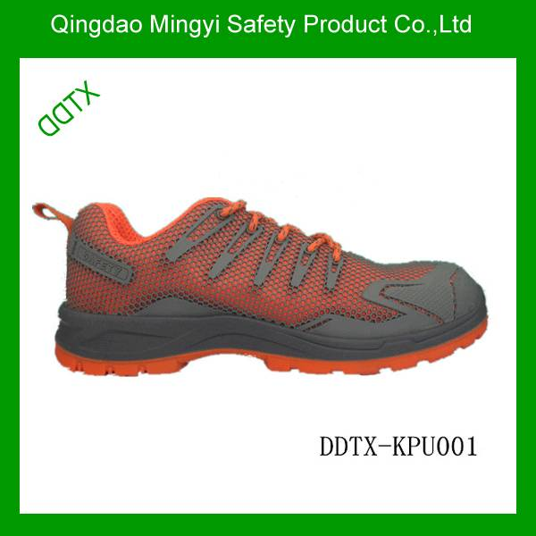 Stylish EN20345 sport safety shoes for women