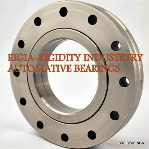 Rotary table Cross Roller Bearing With High Precision And Cheap Price