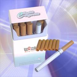 1set LoongTotem Mini E-cigarette LT-V8 (Accumulator box E-cigarette)
