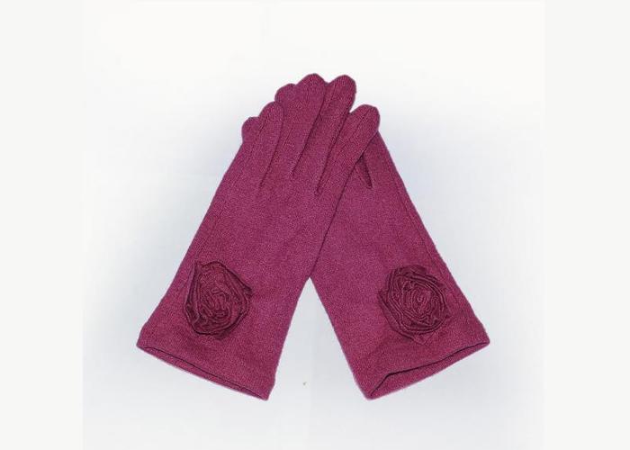 cashmere wool women gloves