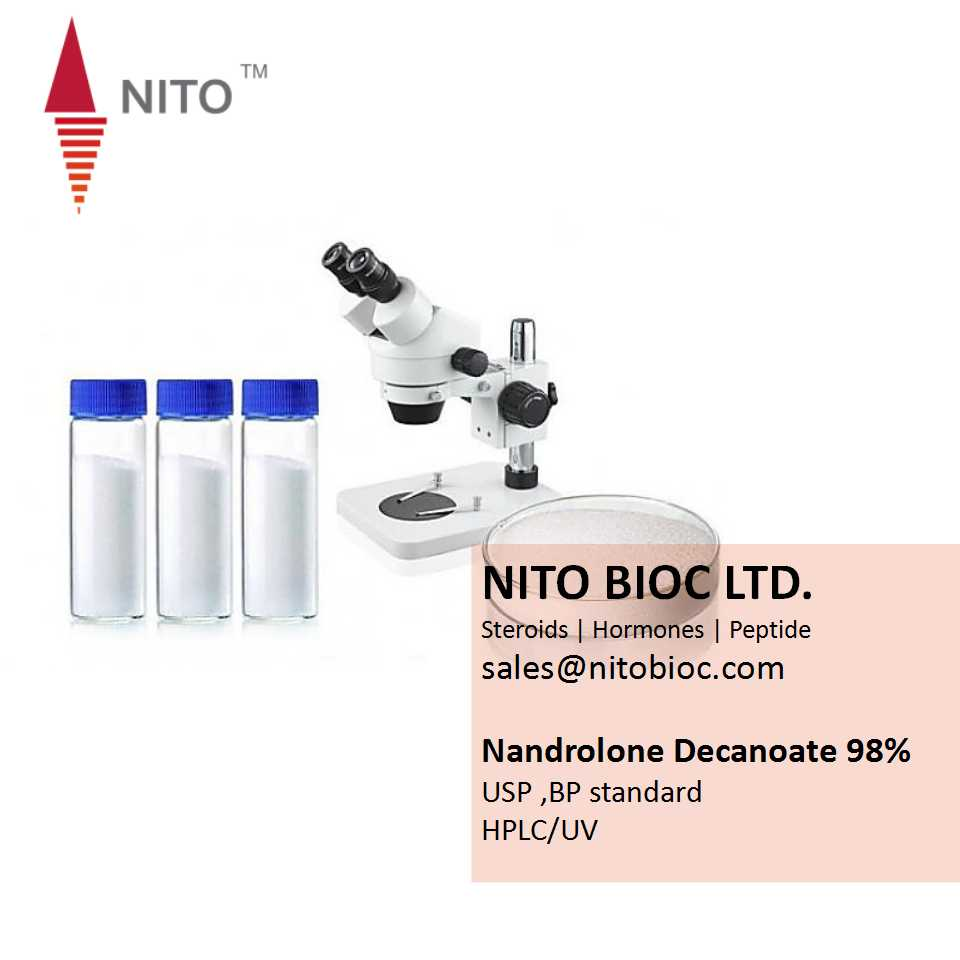 Nandrolone Decanoate,stable best quality for muscle builder in shortest time