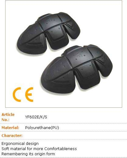 Elbow / Knee / Shoulder Protector (YF-602 E/K/S)