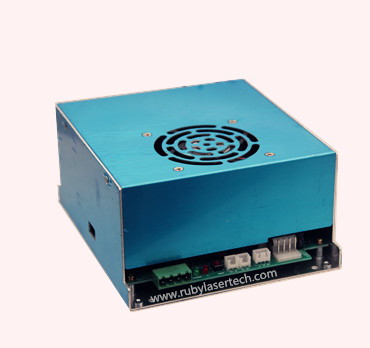 General type 40W60W80W MYJG CO2 laser power supply myjg-40/60/80watt laser power source