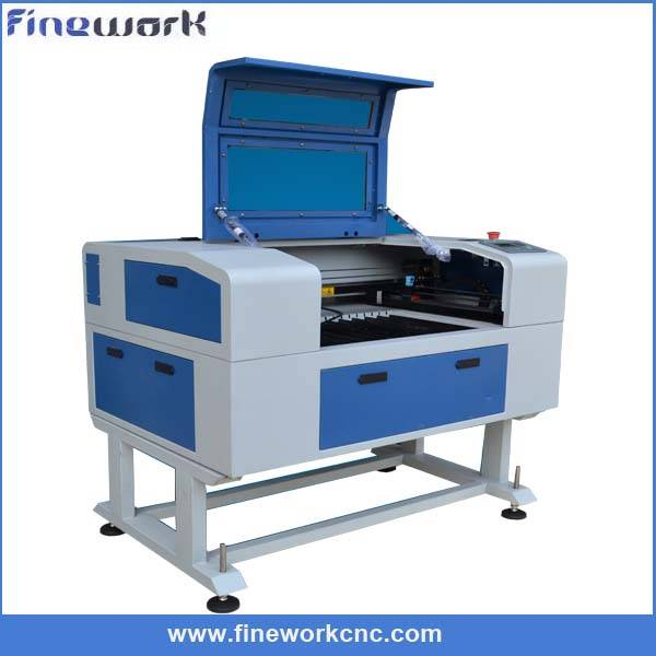 mini lazer engraving cutting machine