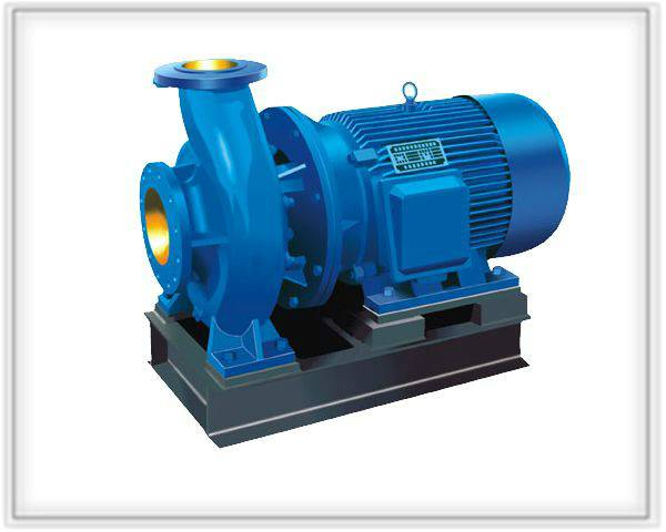 ISZ Centrifugal Pump