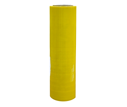 Stretch Films for pallet wrapping