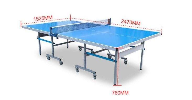 TABLE TENNIS TABLE PINGPANG TABLE
