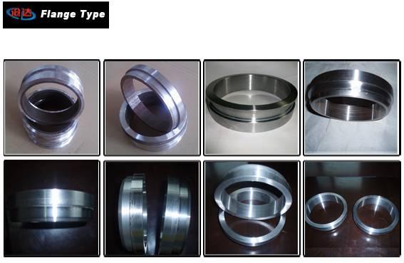 DN200 Concrete Pump Flanges/Weld-on Collars
