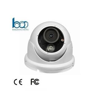 Shenzhen 1.3MP Integrated High Speed Pan/Tilt/ Zoom Internet CCTV Camera IP Camera