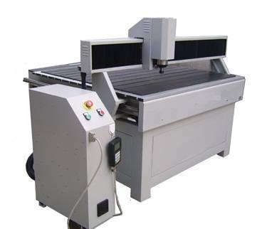 Advertising CNC Machine