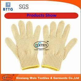 High performance working waterproof winter glove