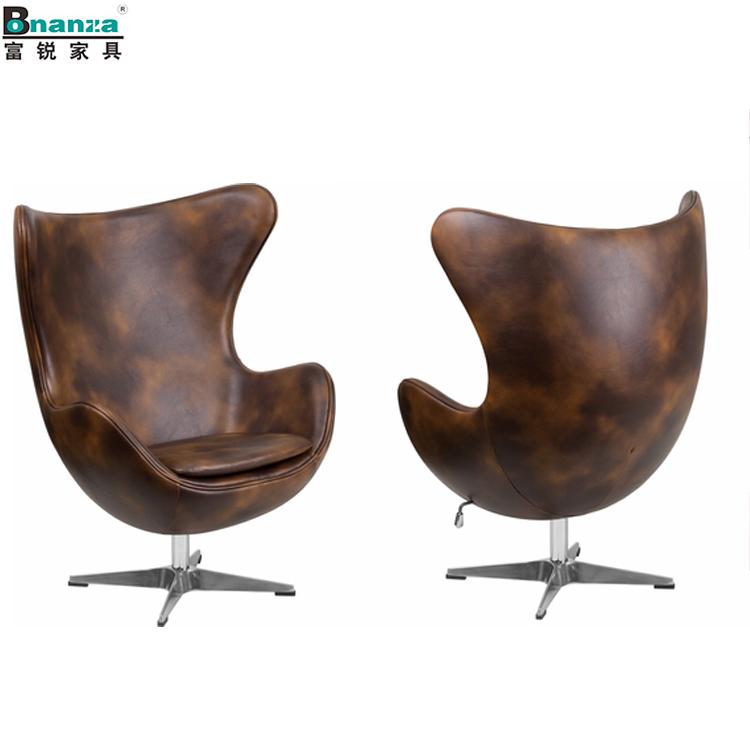 Arne Jacobsen egg chair design chair for living room