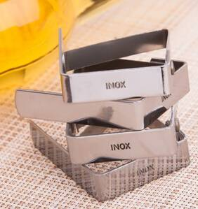 Convenice & useful stainless steel Tablecloth clip