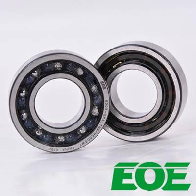 EOE Deep Groove Ball Bearing 6000ZZ RS serial