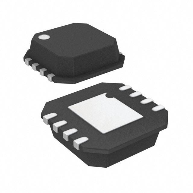 PMIC - Voltage Regulators - Linear (LDO)  Analog Devices Inc ADP3335ACPZ-3.3-RIC REG LDO 3.3V 0.5A 8