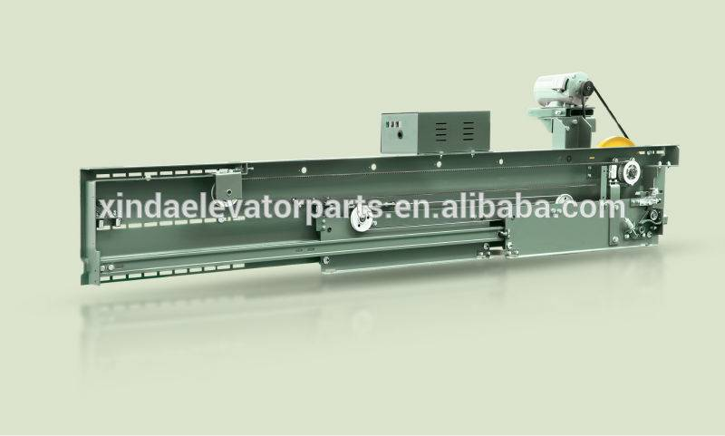 Two-speed Elevator Door Operator , Side Opening Variable Frequency XD1407A
