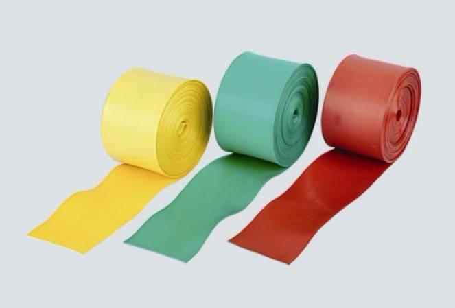 1KV Hot melt adhesiveInsulating Tape /Heat Shrinkable Insulating Tape