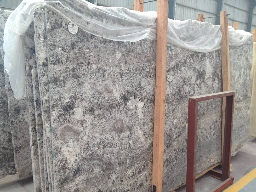 Bianco antico white granite slab tiles