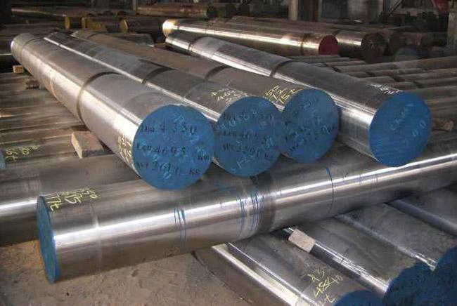 ASTM/AISI Standard Alloy Round Bar