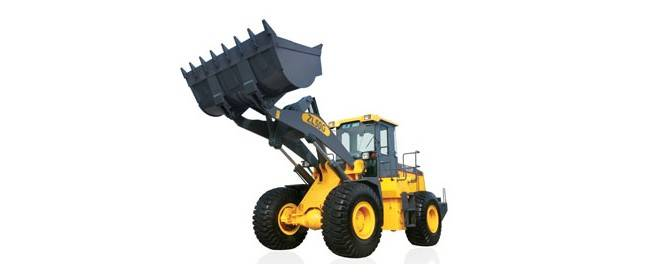 Construction machinery-XCMG Wheel loader ZL50G