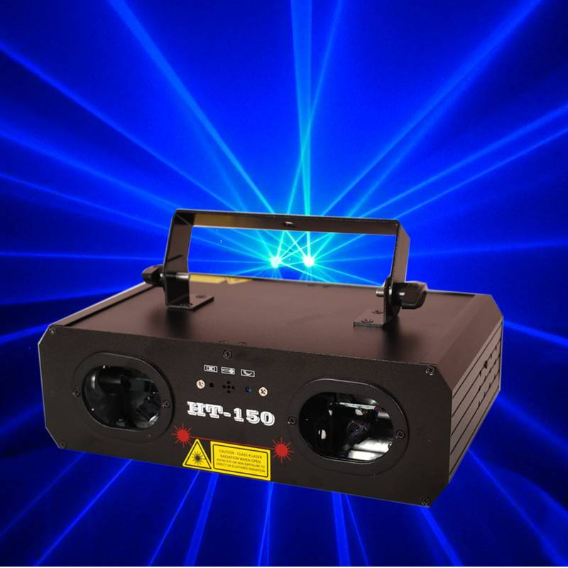 Stage lighting equipment HT-150B stage laser light factory sell with high quality