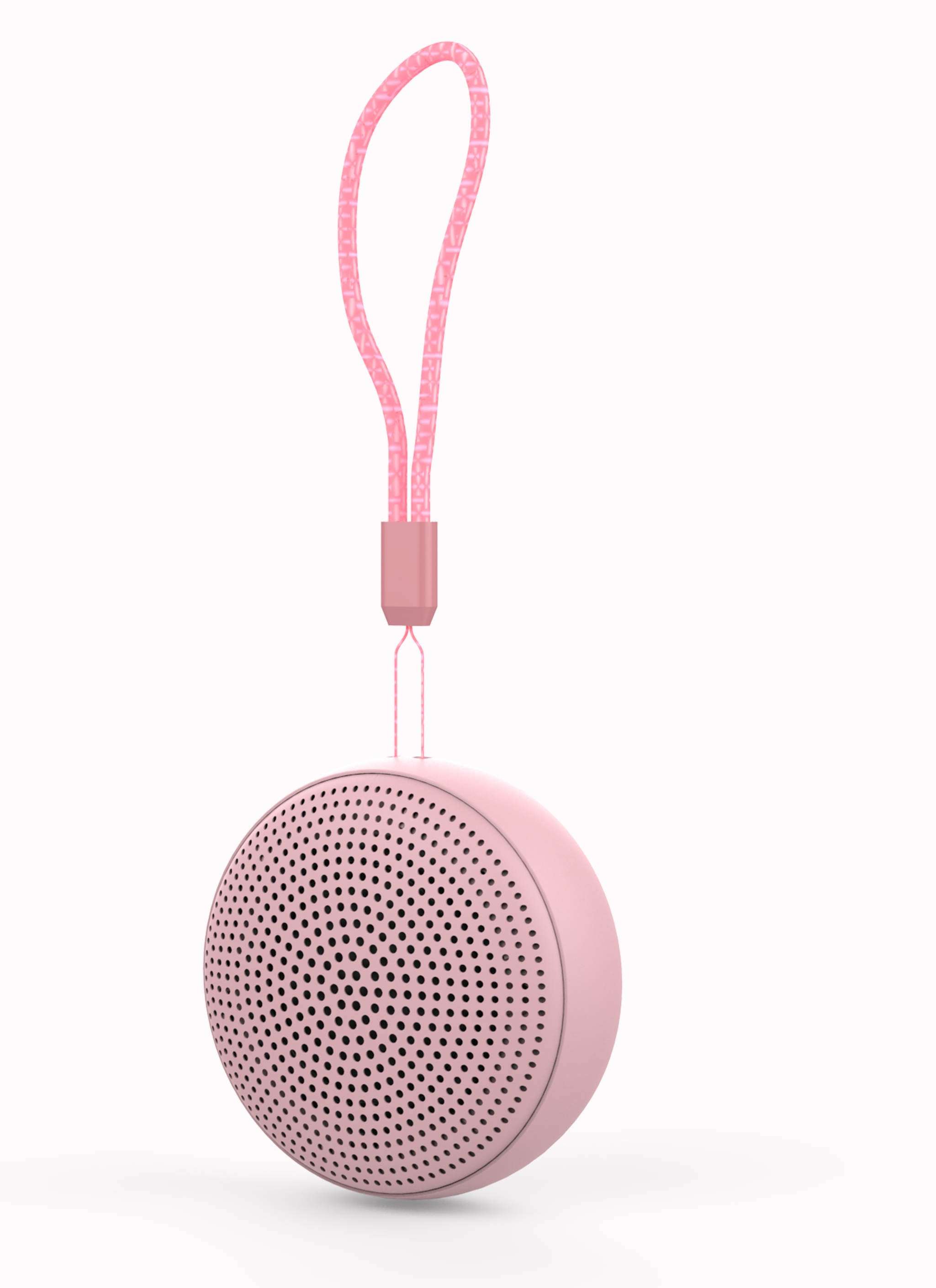 Mini Macaroon bluetooth speaker