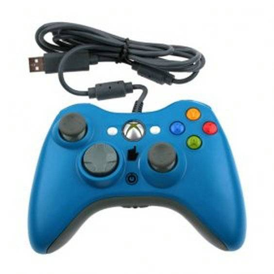 xbox360 wired joystick controller