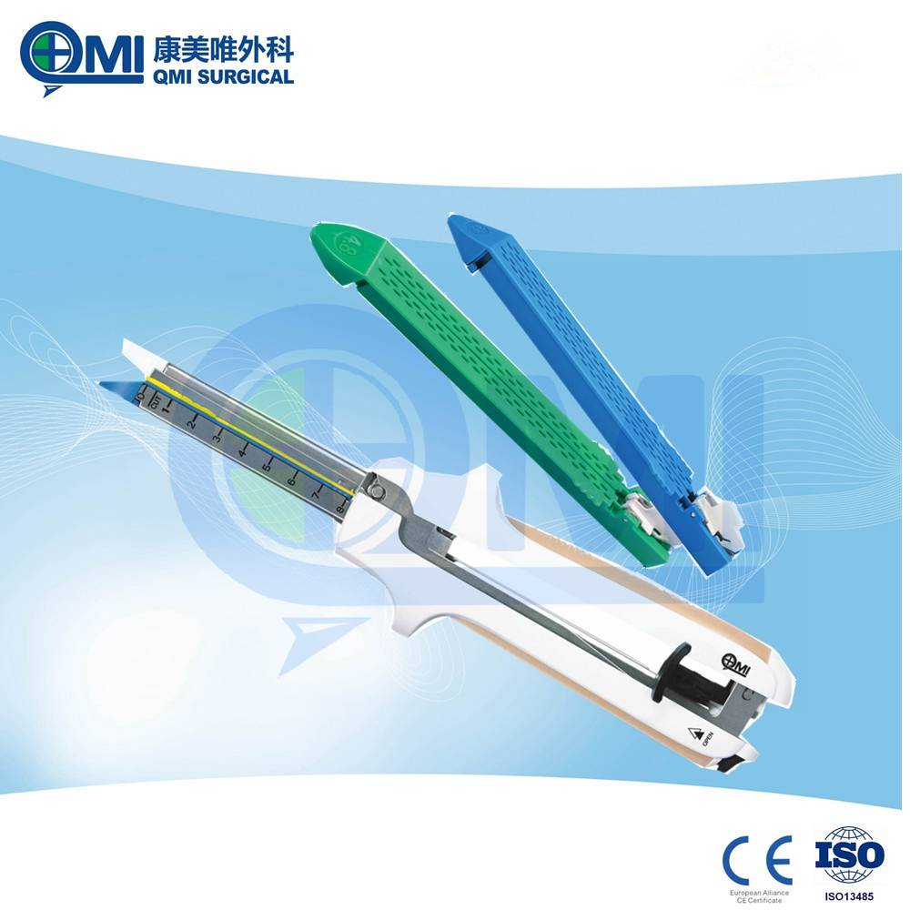 China manufacture /Disposable Surgical Linear Stapler Properties Therapy Instrument Medical Devices