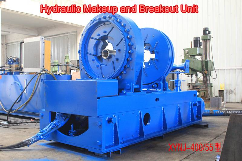 Hydraulic screw machine