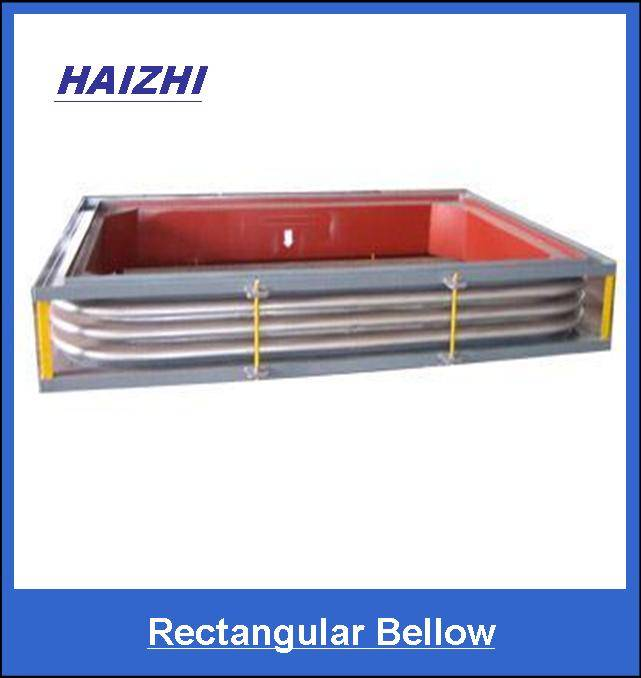 rectangular expansion joint bellow forming machine