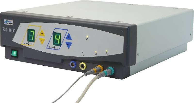 Plasma Treatment System