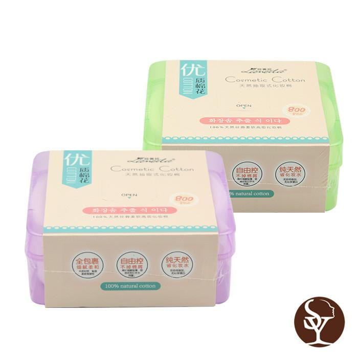 B1089 make up cotton pad