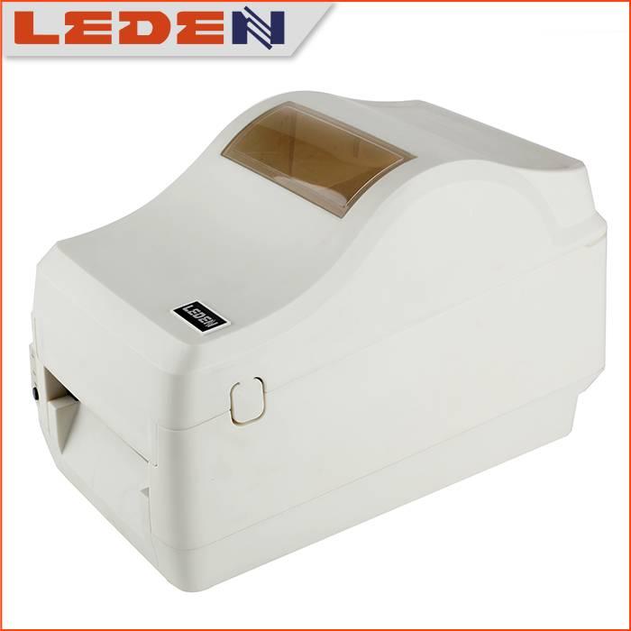 China printer thermal label barcode printer products