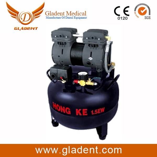 oil-free air compressor, promotion