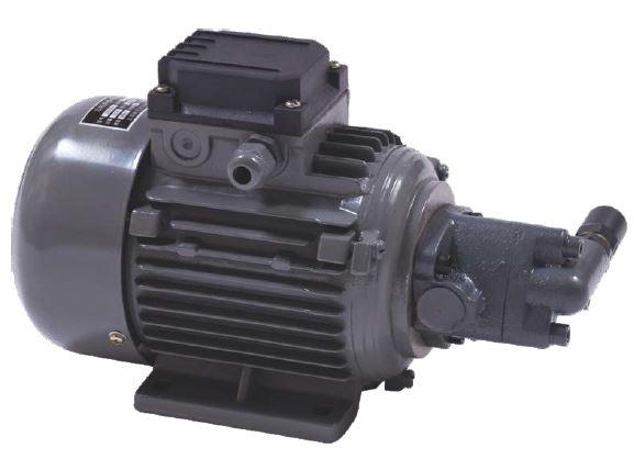Trochoidal Pump - RAB Series
