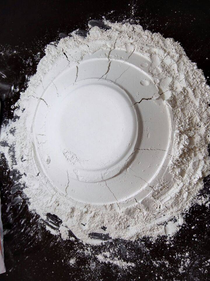 High quality bone ash used for mold releasing /bone ash powder