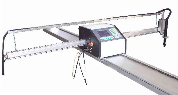 Portable NC Flame/Plasma Cutting Machine