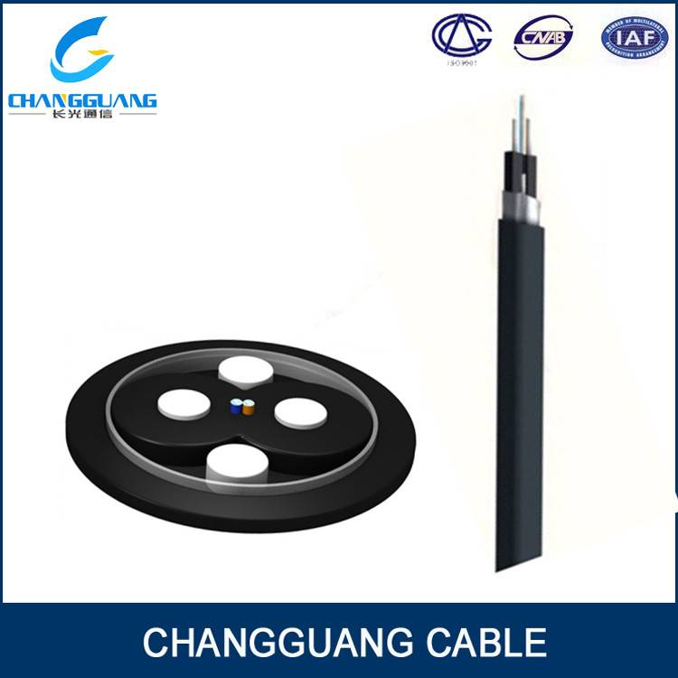 8 core indoor fiber optic cable