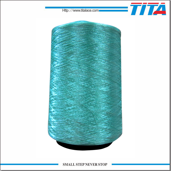 150D/2 100% polyester filament embroidery thread for schiffli machine
