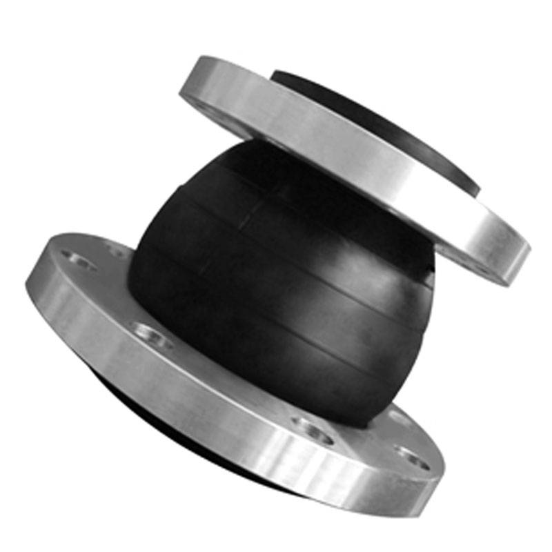 china concentric reducer Flexible rubber Expansion Joint