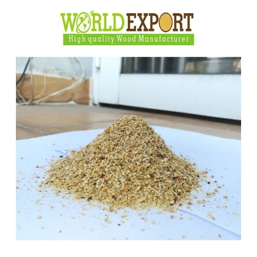 Pine Wood Sawdust For Sale