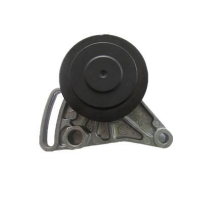 OEM A/C Belt Tensioner Pulley For VW Passat B5 Audi A4 A6 Skoda Superb 1.8t 2.0t