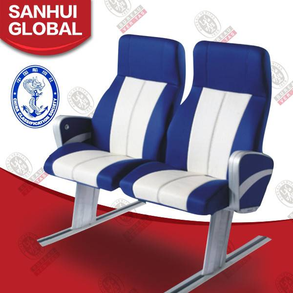 Ferry seats made by China manufacturer with IMO certificate
