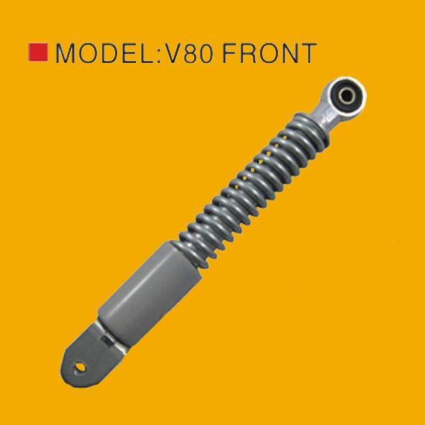 V80,front shock absorber for Bajaj motorcycle