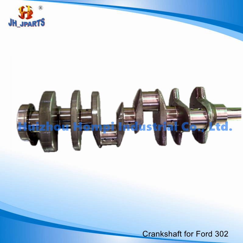 Auto Parts Crankshaft for GM Ford 302 Series 350-400/351/427/454/P500 Type V8
