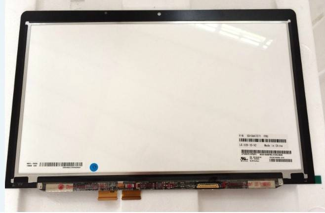 LP125WF2(SP)(B1) Full HD Touch Digitizer for Lenovo ThinkPad S1